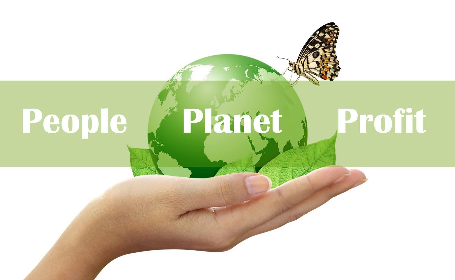 people planet profit