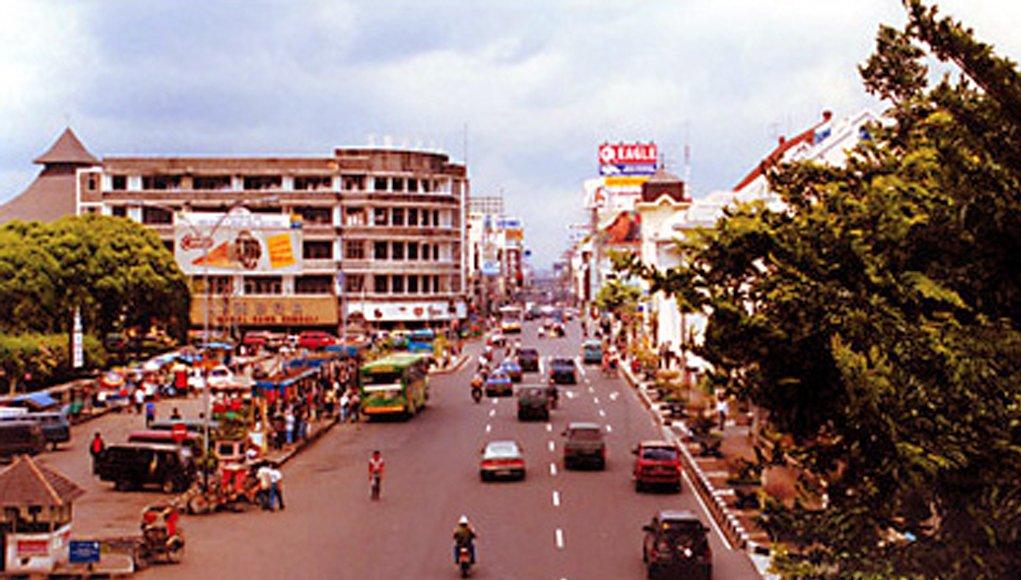 Bandung 1980-an