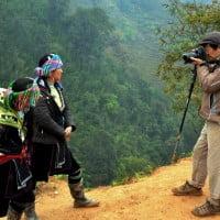 'Keaslian dan Keunikan' Etnik Hmong di Vietnam Utara