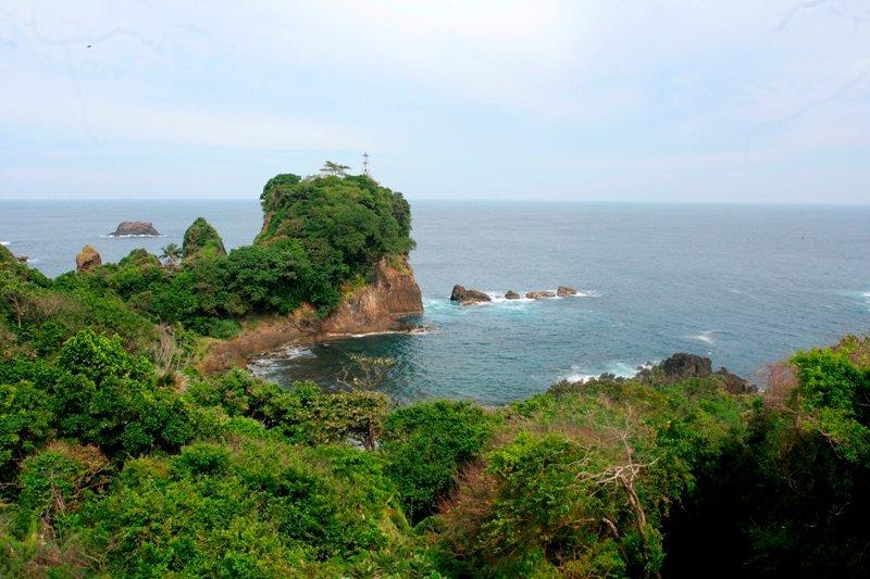 Tanjung Layar, Ujung Kulon