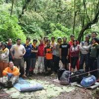 Ajakan Penuh Jebakan : Kisah yang Tercecer dari Leuweung Tengah