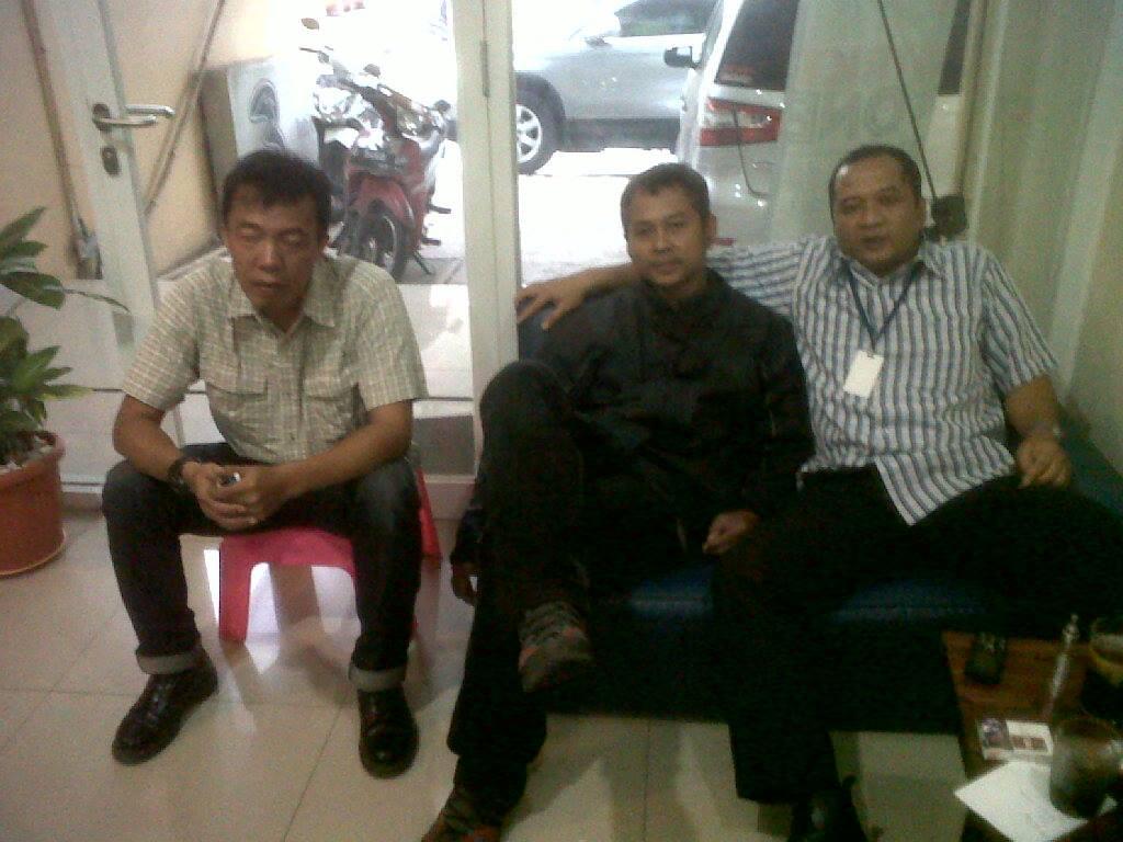 trio KP