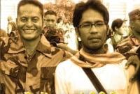 """""""Ngung…ngung…ngung"""" Salam dari Gunung Loser Aceh"""