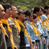 Sekilas Yayasan Palawa Indonesia & Kegiatannya : What Next?
