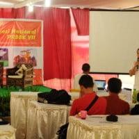 Menuju Konferensi Nasional Penanggulangan Bencana di Yogya