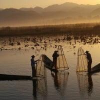 Exploring Myanmar Begin
