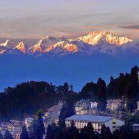 Membidik Nepal Melalui Rute Darat