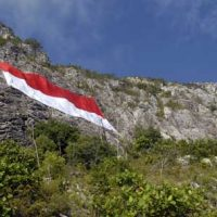 Expedition of Boundaries Area: Merah Putih Raksasa di Kepulauan Natuna