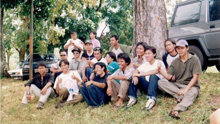 Rumah Singgah Alumni