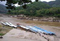 Susur Sungai Mekong : No Beer, No Tourist